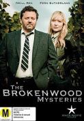 The Brokenwood Mysteries [Region 4]