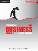 Cambridge HSC Business Studies 3rd Edition Pack