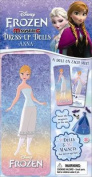 Disney Frozen Magnetic Dress-Up Dolls Anna
