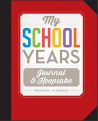 My School Years Journal