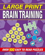Large Print Braintraining