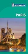 Green Guide Paris