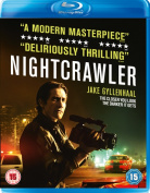 Nightcrawler [Region B] [Blu-ray]