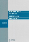 Jordan Publishing Irish Company Secretarial Precedents