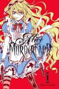 Alice in Murderland:  Vol. 1