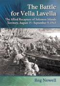 The Battle for Vella Lavella