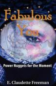 Fabulous You Power Nuggets