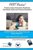 Pert Review! Postsecondary Education Readiness Test Study Guide and Practice Questions