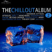 The Chillout Album, Vol. 2 [Water]