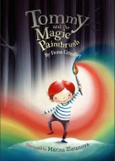 Tommy And The Magic Paintbrush