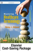 Mastering Healthcare Terminology - Text and Elsevier Adaptive Learning (Access Card) Package