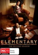 Elementary: Season 2 [Region 4]