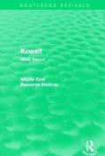Kuwait: Meri Report (Routledge Revivals