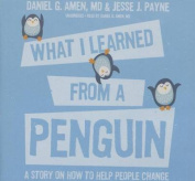 What I Learned from a Penguin [Audio]
