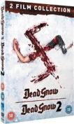 Dead Snow/Dead Snow - Red Vs Dead [Region 2]