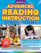 Advanced Reading Instruction for Gifted Primary Students