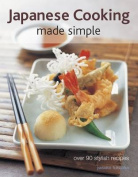 Japanese Cooking Made Simple