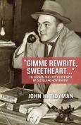 Gimme Rewrite, Sweetheart . . .