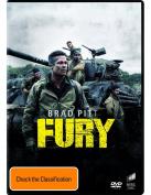Fury [Region 2]