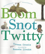 Boom Snot Twitty  [Audio]