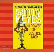 Sammy Keyes and the Power of Justice Jack (7 CD Set) (Sammy Keyes  [Audio]
