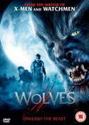 Wolves [Region 2]