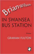 Brian Wilson in Swansea Bus Station