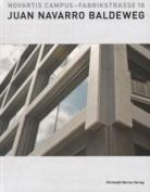 Juan Navarro Baldeweg - Novartis Campus Fabrikstrasse 18