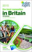 Alan Rogers - The Best Campsites in Britain & Ireland 2015