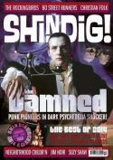 Shindig! No.44  - The Damned