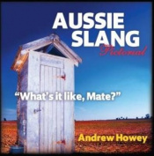 Aussie Slang Pictorial