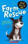 Farm Rescue (Pup Patrol)