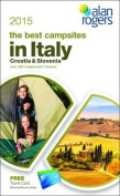 Alan Rogers - The Best Campsites in Italy, Croatia & Slovenia 2015
