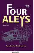 Four Aleys: A Novel
