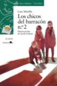 Los Chicos Del Barracon No. 2 [Spanish]