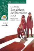 Los Chicos Del Barracon No. 2 [Spanish]