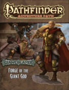 Pathfinder Adventure Path: Giantslayer