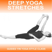 Deep Yoga Stretches [Audio]