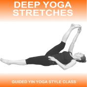 Deep Yoga Stretches [Audio]