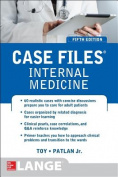 Case Files Internal Medicine