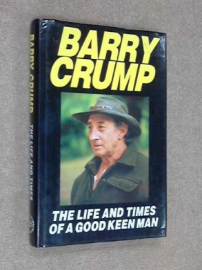 The Life and Times of a Good Keen Man [Hardback]