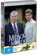 Midsomer Murders: Season 10 [Region 4]