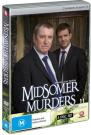 Midsomer Murders: Season 11 [Region 4]