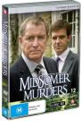 Midsomer Murders: Season 12 [Region 4]