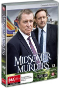 Midsomer Murders: Season 13 [Region 4]