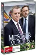 Midsomer Murders: Season 13 [Region 4]