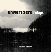 Relaps: Archives 1984-1986