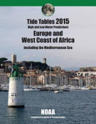 Tide Tables 2015 Europe and West Coast of Africa