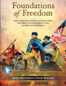 Foundations for Freedom with Historian David Barton 6 DVD Set