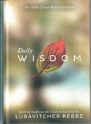 Daily Wisdom - Compact Edition 4.5 X 6.5